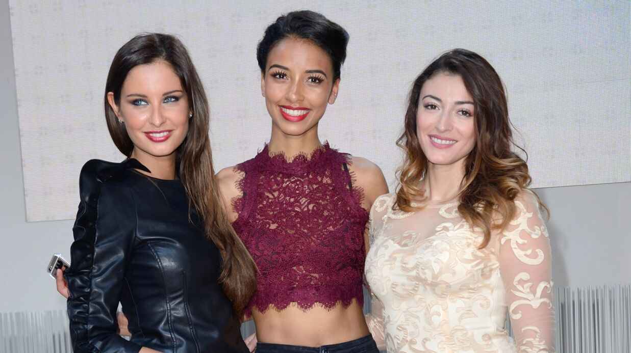 PHOTOS Fashion Week : défilé de Miss France pour Chris­tophe Guillarmé