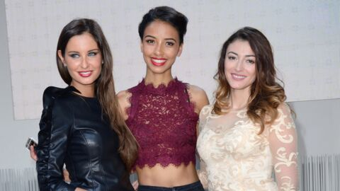 PHOTOS Fashion Week : défilé de Miss France pour Christophe Guillarmé