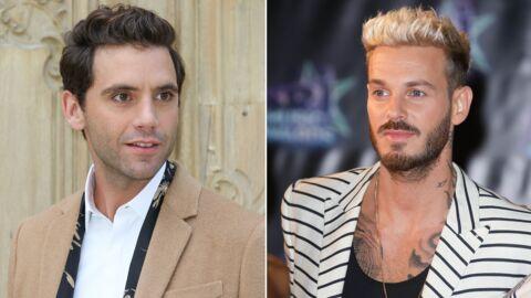 Info Voici – The Voice: entre Mika et M Pokora, c'est tendu