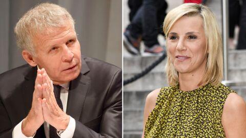 Patrick Poivre d'Arvor et Laurence Ferrari: comment se passe leur cohabitation sur CNews?