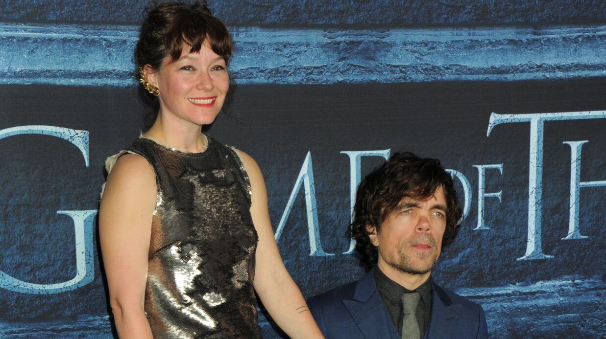 Game of Thrones: Peter Dinklage (Tyrion) va de nouveau être papa, son épouse est enceinte