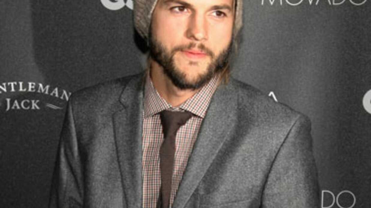 Demi Moore aurait trompé Ashton Kutcher avec un de ses amis