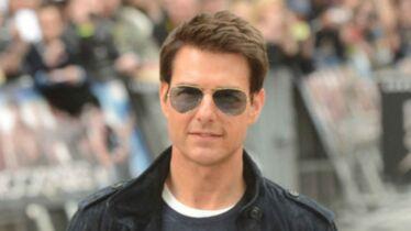 Tom Cruise, Mr 100 000 volts