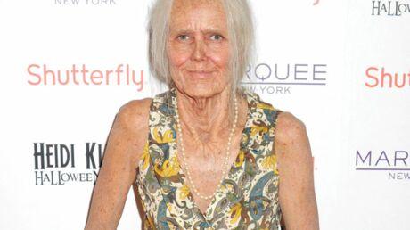 DIAPO Pourquoi Heidi Klum s'est déguisée en vieille dame pour Halloween
