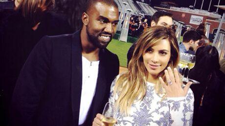 Kim Kardashian et Kanye West en guerre contre YouTube