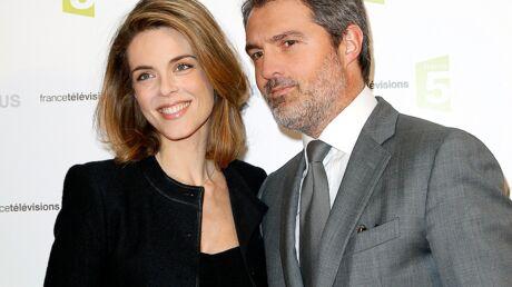 Julie Andrieu clame son amour pour Stéphane Delajoux, son époux