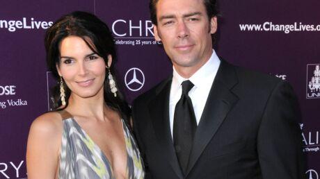 Angie Harmon (Rizzoli & Isles) divorce après 13 ans de mariage