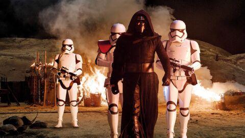 Mourant, un fan demande à voir le dernier Star Wars avant sa sortie: des stars du film le soutiennent