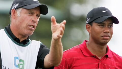 Tiger Woods : son ancien caddie balance sur son comportement odieux