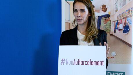 Mélissa Theuriau répond aux critiques sur son clip contre le harcèlement scolaire