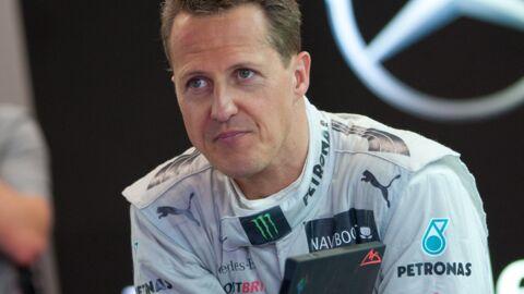 Michael Schumacher: le champion poursuit son combat, les nouvelles sur son état ne rassurent pas