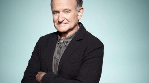 Les derniers instants de Robin Williams, sa maladie inconnue: sa veuve sort du silence
