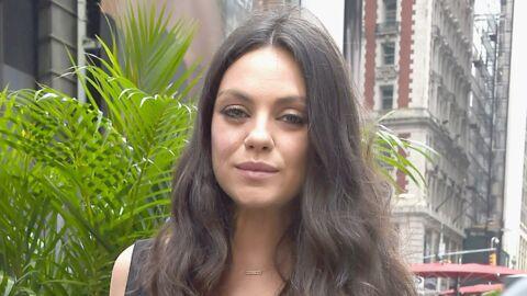 Mila Kunis révèle avoir été menacée par un producteur parce qu'elle refusait de poser dénudée