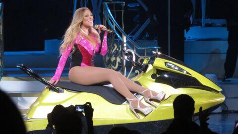 Mariah Carey va empocher un million de dollars pour chanter dans un magasin