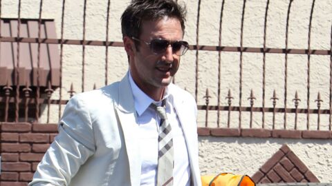 David Arquette a remplacé Courteney Cox