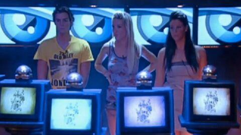 Secret Story 5: Marie, Geoffrey et Aurélie en finale?