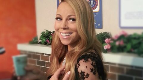 VIDEO Nicki Minaj menace Mariah Carey aux castings d'American Idol
