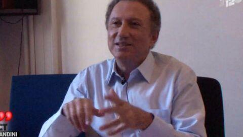VIDEO Critiqué pour son livre, Michel Drucker se défend