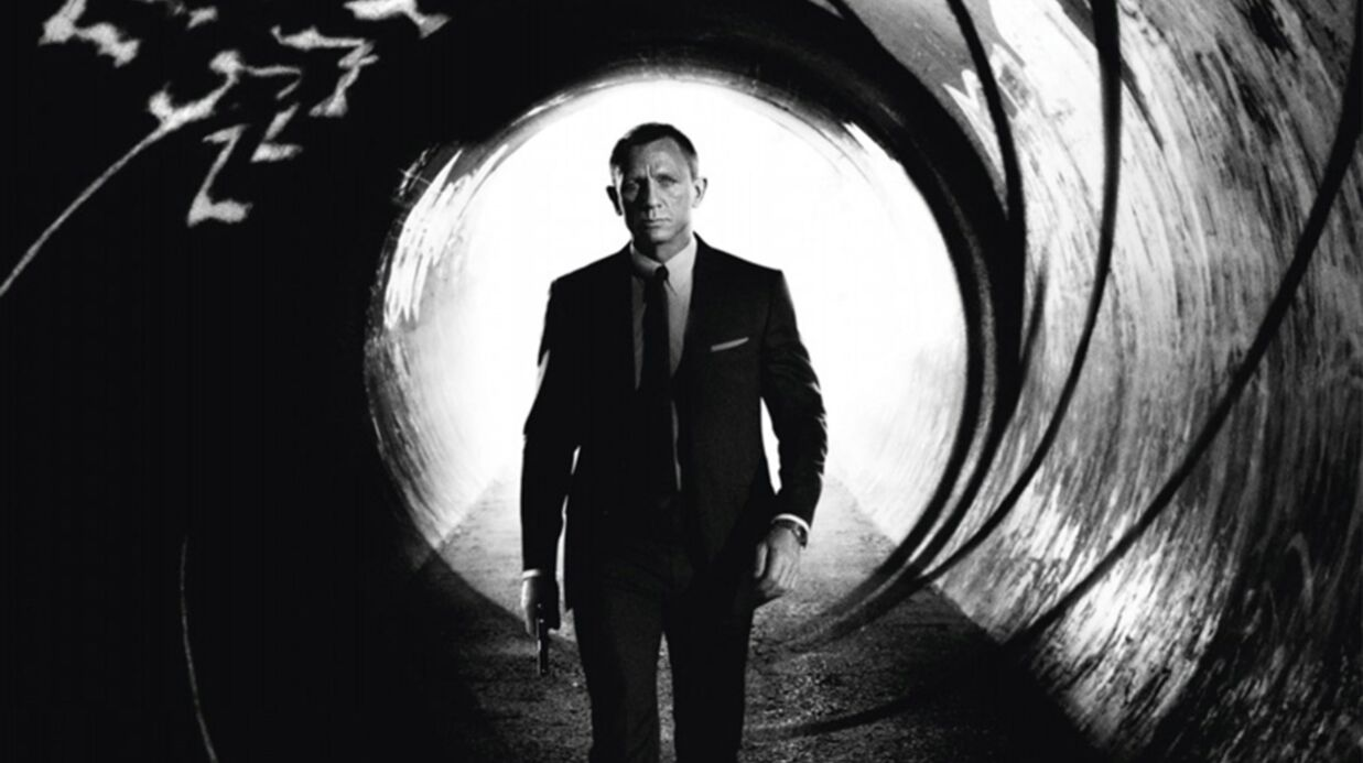 AUDIO Adele chante Skyfall, le générique du nouveau James Bond