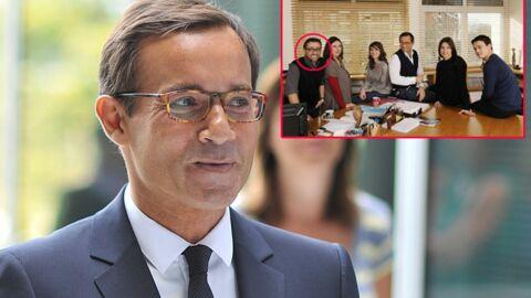 Succession de Jean-Luc Delarue: qui est Arnaud Gachy?