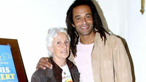 La maman de Yannick Noah est décédée