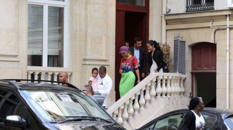Jay Z, Beyoncé et Blue Ivy bientôt parisiens?
