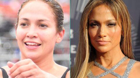 PHOTOS Nabilla, Shy'm, Beyoncé… découvrez le vrai visage des stars sans maquillage!