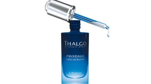 Le prodigieux sérum marin de Thalgo