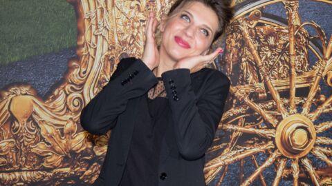 Après la musique, Amandine Bourgeois se lance dans… le rosé!