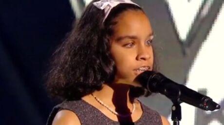 The Voice Kids: Jane se confie pour la première fois sur son handicap