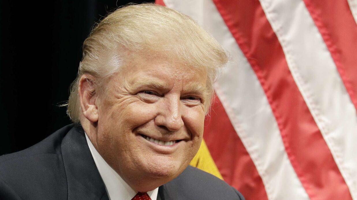 Donald Trump a fait une apparition dans un film érotique produit par Playboy