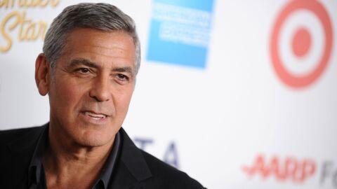 George Clooney livre les détails de son 2ème anniversaire de mariage avec Amal
