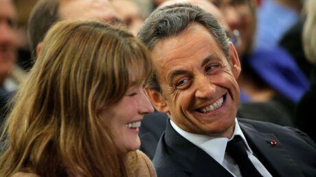 Comment Nicolas Sarkozy s'est vanté devant ses ministres de la poitrine de Carla Bruni