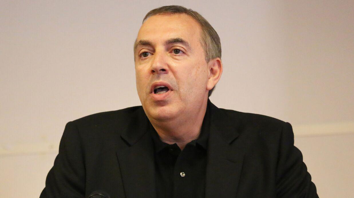 Jean-Marc Morandini de nouveau auditionné par la police