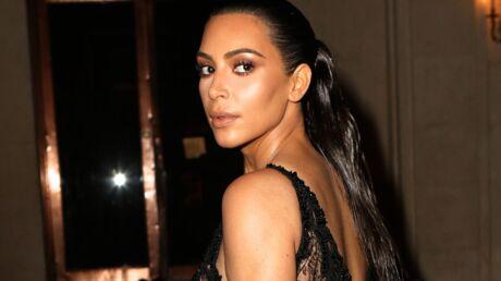 Agression de Kim Kardashian: la star a supplié ses agresseurs de la laisser en vie