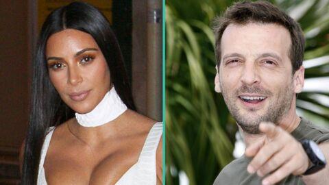 Agression de Kim Kardashian: Mathieu Kassovitz se réjouit sur Twitter
