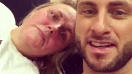 VIDEO Valérie Damidot très fatiguée après une répétition pour Danse avec les stars
