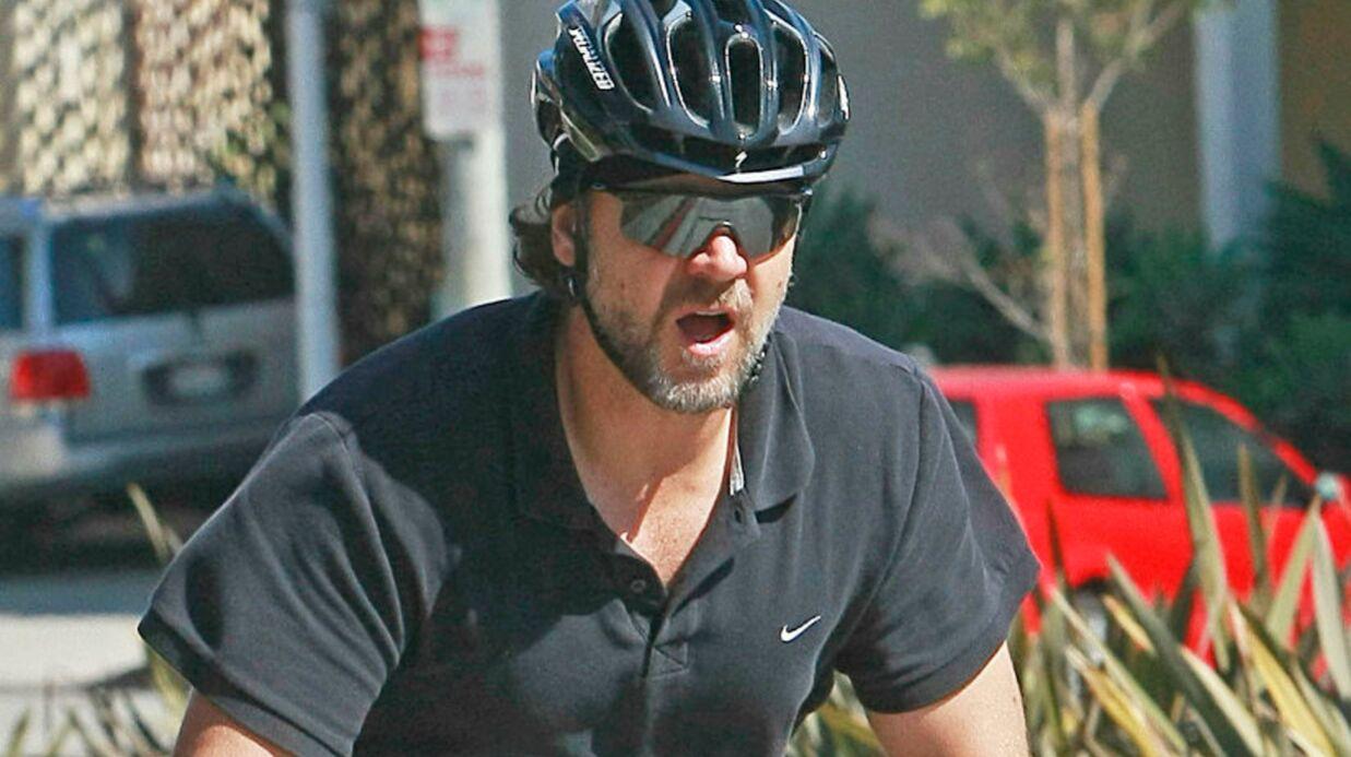 Russell Crowe: sauvé par les garde-côtes après une mésaventure en kayak