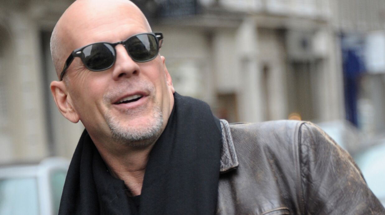 Bruce Willis attaque Apple en justice