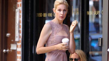 Kelly Rutherford (Gossip Girl) perd la garde de ses enfants