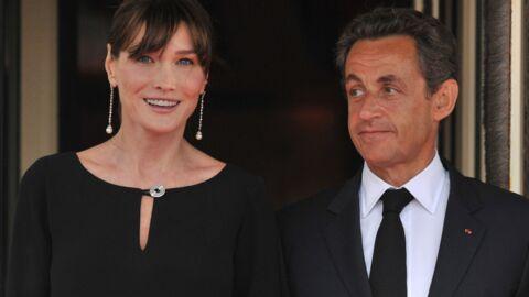 Nicolas Sarkozy et Carla Bruni de mariage ce week-end