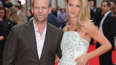 Rosie Huntington-Whiteley et Jason Statham : ça sent la rupture