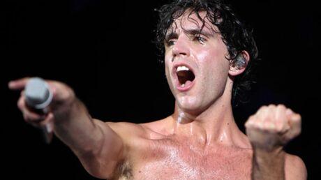 Mika est «excité» à l'idée de rejoindre le jury de The Voice