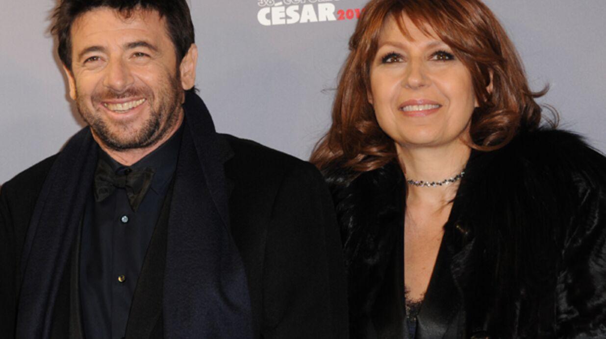Patrick Bruel très touché par la mort de Valérie Benguigui