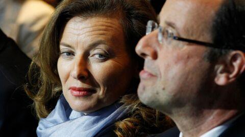 Valérie Trierweiler raconte comment François Hollande a tenté de la reconquérir après l'affaire Gayet