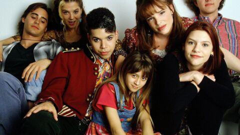 DIAPO Angela, 15 ans: que sont devenus les acteurs de la série?