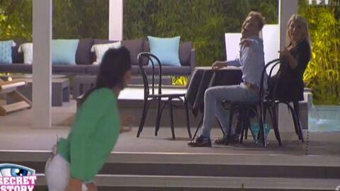 Secret Story 8: Benoît et Amélie dégomment les candidats
