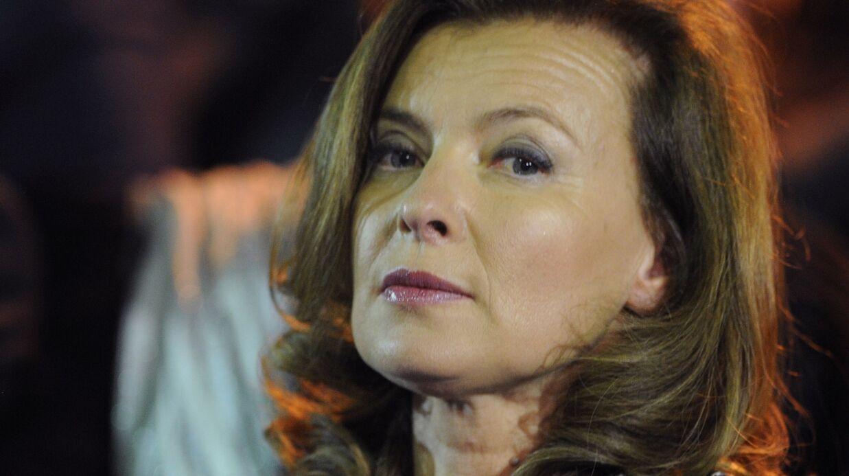 Valérie Trierweiler se confie sur sa relation compliquée avec Ségolène Royal