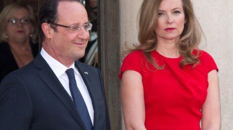 Selon Valérie Trierweiler, François Hollande appelle les pauvres «les sans-dents»