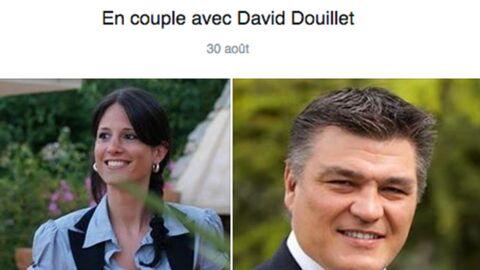 David Douillet amoureux, il officialise sur Facebook avec sa nouvelle compagne